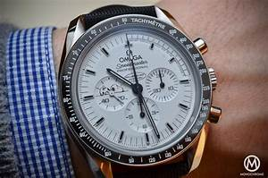 Omega celebrates its dedication to space with a visit to ...