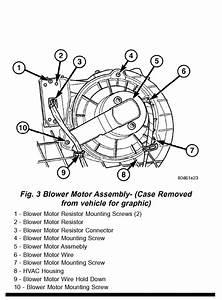 2002 Dodge Ram 1500 Fan Control Broken  It Use To Work On