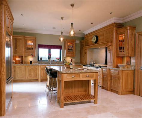 impressive french oak kitchens hogan kitchens