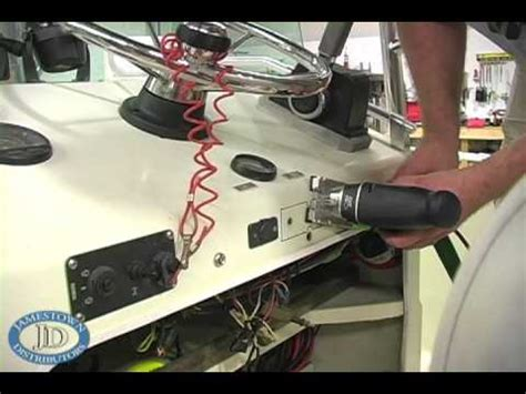 Boat Switch Panel Not Working by How To Install A Switch Panel
