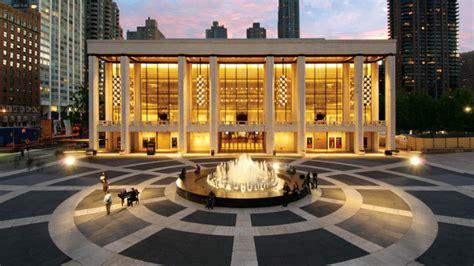 Nyc Opera Leaving Lincoln Center  Nbc New York