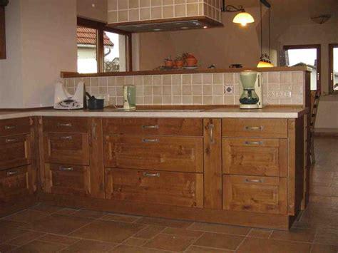 Küche Aus Altholz by K 252 Che Eiche