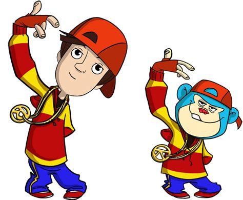 Nickelodeon & Dqe's 'keymon Ache