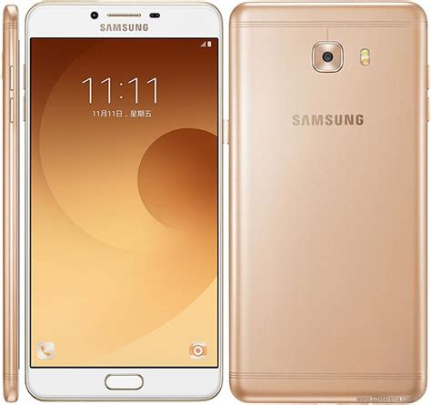 samsung galaxy c9 pro official