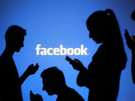 Facebook friends are almost entirely fake, finds study ...