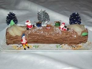 Decoration Pour Buche De Noel : deco buche de noel ~ Farleysfitness.com Idées de Décoration