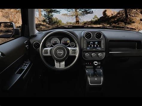 jeep patriot 2017 interior jeep patriot high altitude interior google search