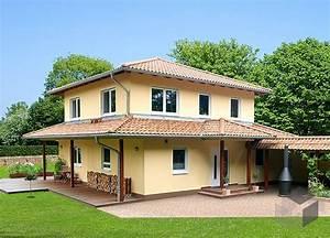 Fertighaus Preise Schlüsselfertig : villa toscana von ebh haus komplette daten bersicht ~ Frokenaadalensverden.com Haus und Dekorationen