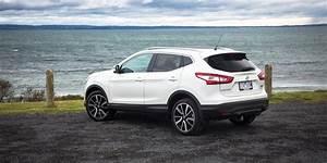 2017 Nissan Qashqai TL review | CarAdvice