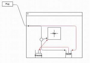 Stir Plate Wiring Diagram
