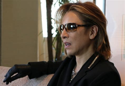 X Japan's Yoshiki talks of new album, new film and ...