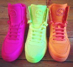 gucci neon sneakers womens Google Search