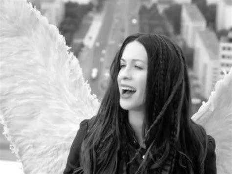 alanis morissette   guardian angel    video