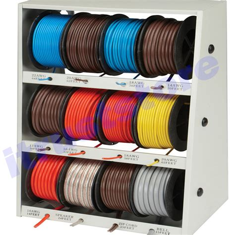 assorted auto home electric electrical copper wire