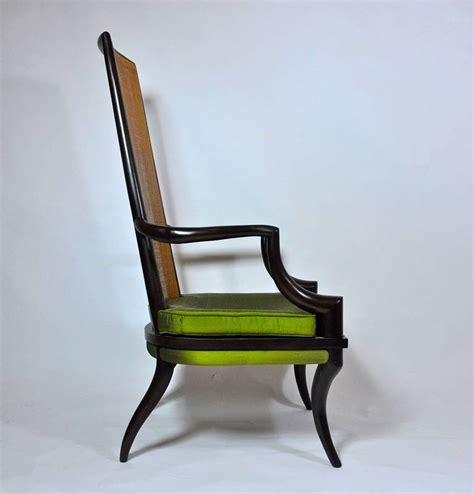 unique sculpted back chair for sale at 1stdibs