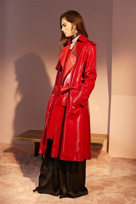 womens leather coats fall winter   cinefog