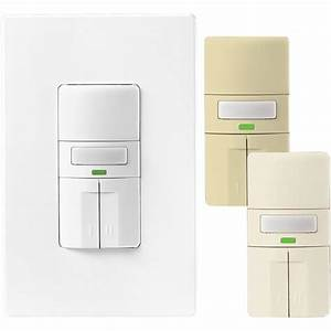 Light Switches  Dimmers  U0026 Outlets