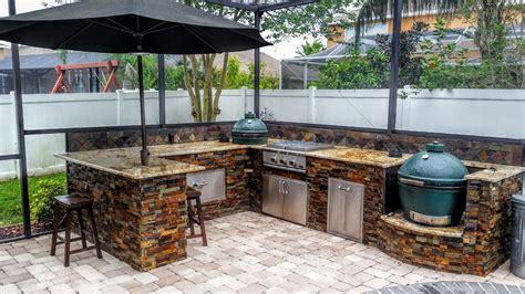 green egg outdoor kitchen creative outdoor kitchens big green egg creative outdoor 3982