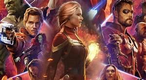 Captain Marvel: Release Date, Cast, Spoilers - OtakuKart