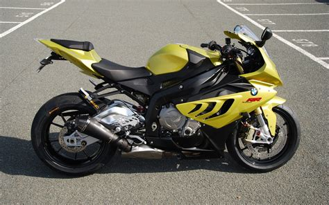 Modification Bmw S 1000 Rr by Bmw S 1000 Rr Ac Schnitzer Widescreen Bike Image