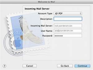 apple inc mail