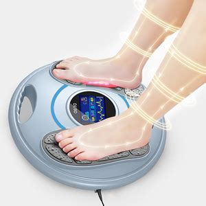 Amazon.com: EMS Foot Massager/Foot Circulation Device