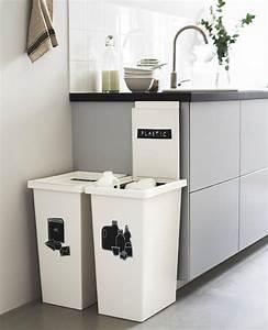 Poubelle Plan De Travail : quelles sont les meilleures marques de poubelles de ~ Dailycaller-alerts.com Idées de Décoration