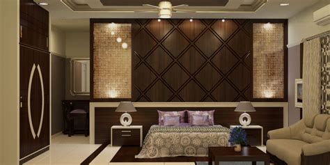 1 Bhk Home Interior Design Images : Relaxing Luxurious More Designs Bhk Flat Interior