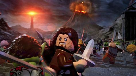 Lego Lord Of The Rings Free Download