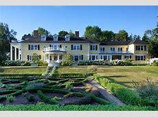 Dark Harbor House a luxury home for sale in Islesboro