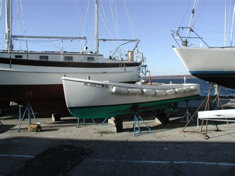 Downeast Boat Design by Harris Downeast Boats