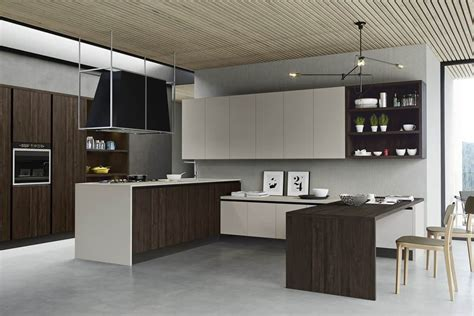 cucine moderna cucine moderne con penisola