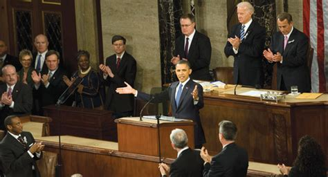 Barack Obama: Tower of Jell-O - POLITICO