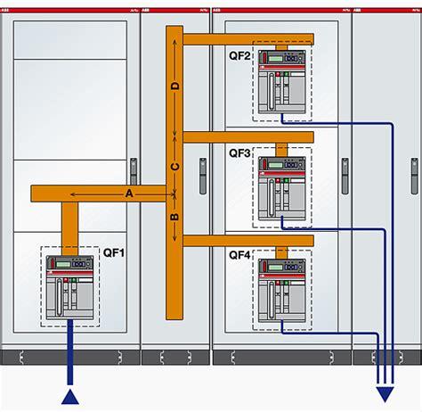 Example How Design Low Voltage Switchboard Eep