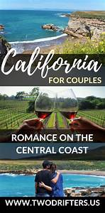 10 Romantic Things to Do on California's Central Coast ...