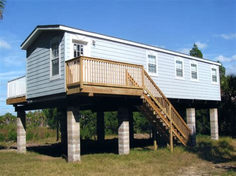 homes  stilts  louisiana modular homes  stilts stilt homes treesranchcom