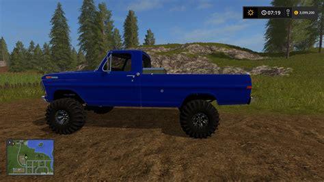 ford     fs farming simulator