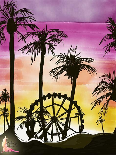 Coachella & Glow