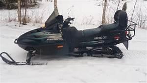 Download Arctic Cat Pantera 550 570 600 800 Repair Manual
