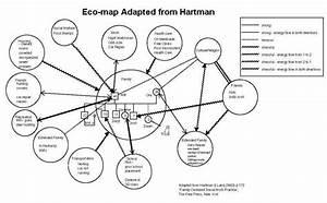 Ecomap Social Work Template Ecomap Examples Genogram Analytics