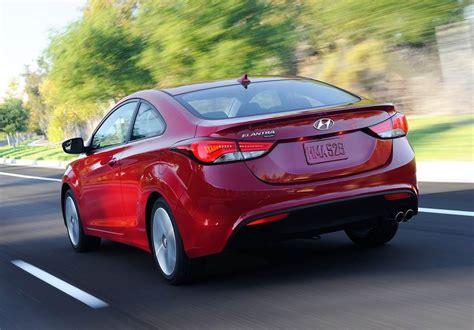 Hyundai Elantra Coupe 2014 - Car Wallpapers - XciteFun.net