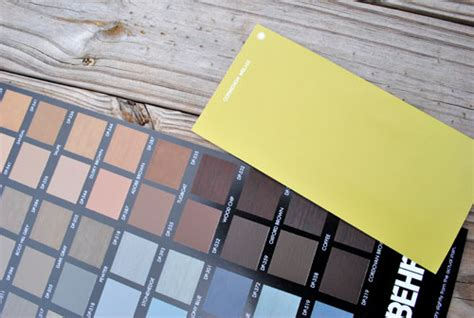 picking  happy yellow green front door color young