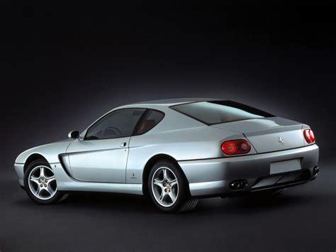 FERRARI 456 GT specs - 1992, 1993, 1994, 1995, 1996, 1997 ...