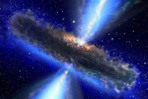 Supermassive black holes discovered by British scientists ...