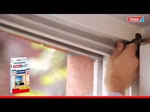 Matchline Insektenschutz Montageanleitung : tesa insect stop fliegengitter klett comfort f r fenster doovi ~ Orissabook.com Haus und Dekorationen