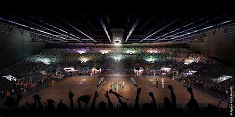 projet grand arena bordeaux sport soci 233 t 233