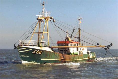 Oude Vissersboot Te Koop by Erg Onwaarschijnlijk Dat Vissersboot Morgenster Overvaren