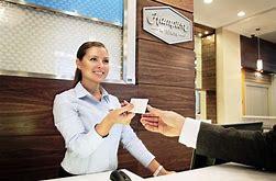 администратор гостиницы как заполнять ведомости