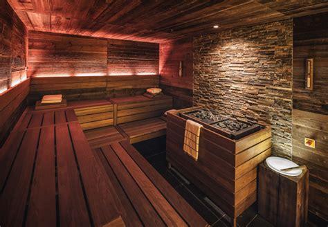 inspiration commercial sauna designs corso sauna