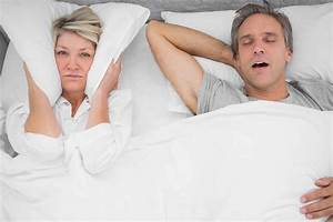 8 Tips To Stop Annoying Snoring